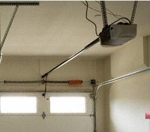 Garage Door Springs in Land O Lakes, FL